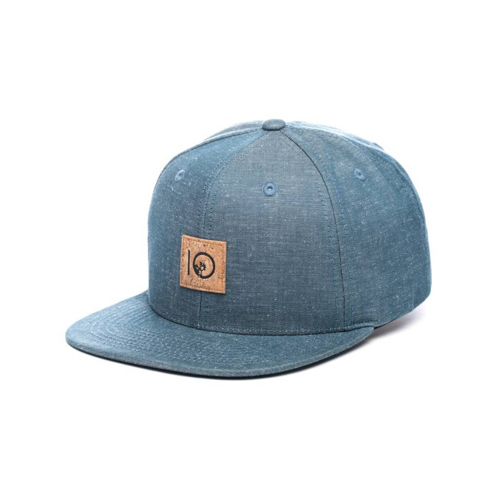 Tentree Spruce Adjustable Hat