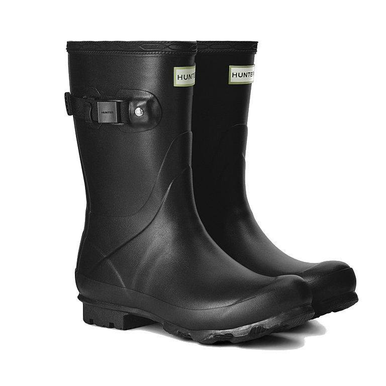 Norris Field Short Boot