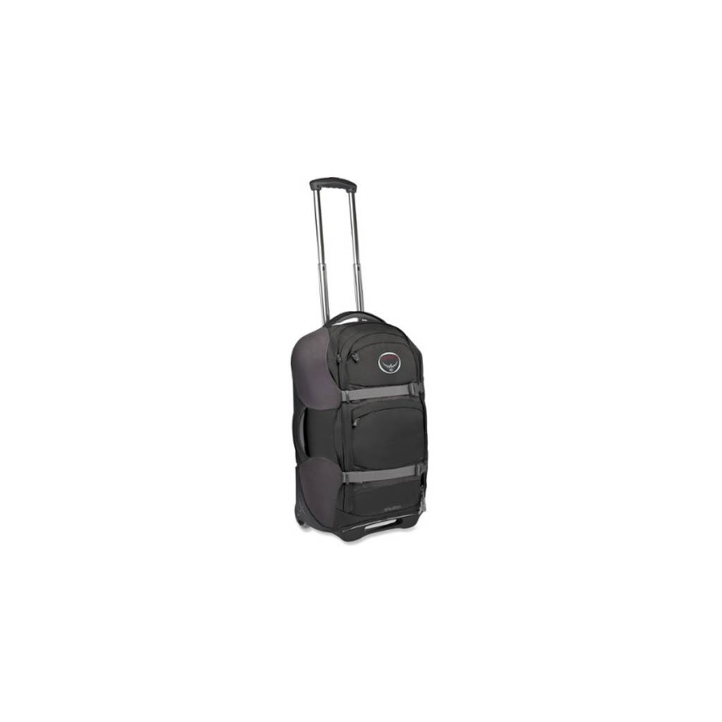 "Osprey Packs Shuttle 22"" Luggage"
