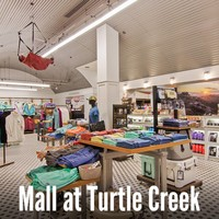 Jonesboro Mall at Turtle Creek
