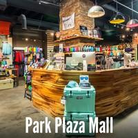 Little Rock Park Plaza Mall
