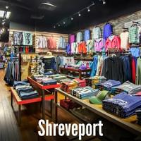 Shreveport Mall St. Vincent