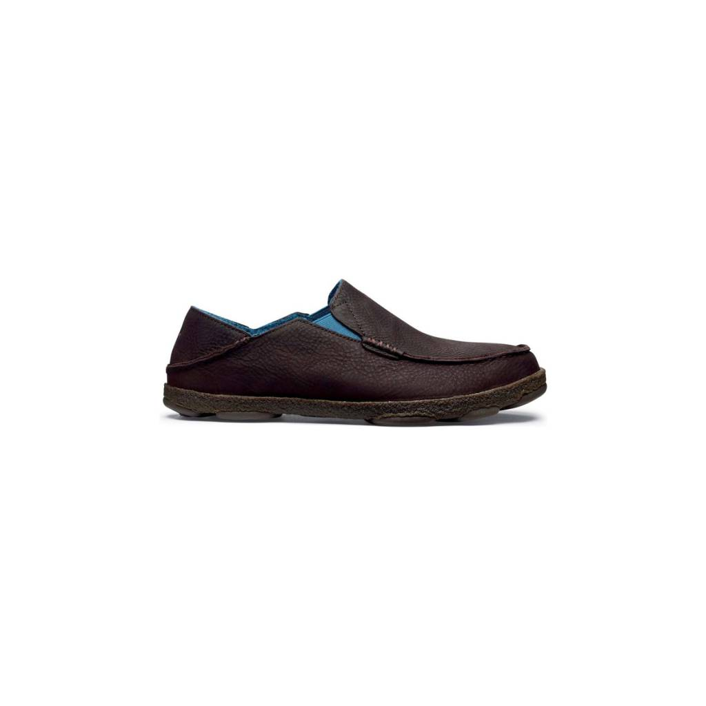 Olukai Men's Moloa Kohana Fall Dress Shoe
