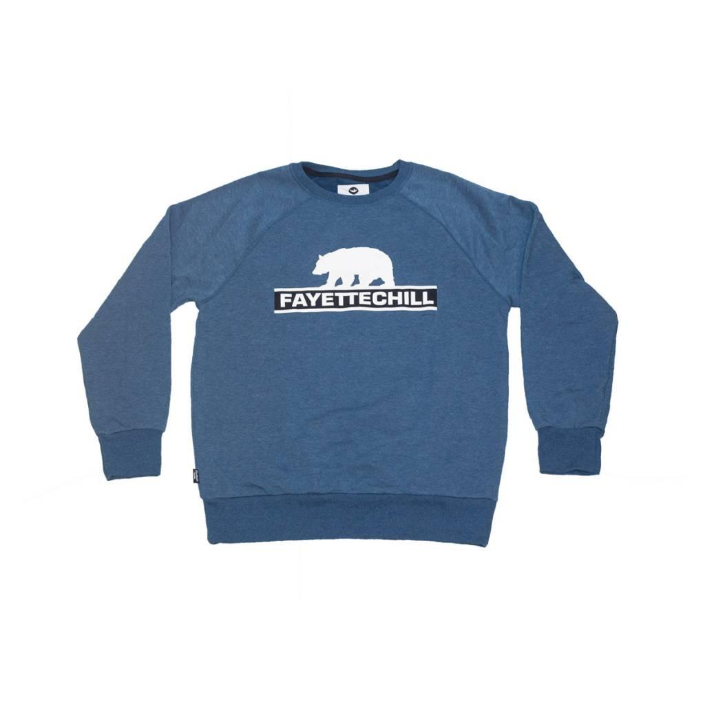 Fayettechill Rally Sweatshirt