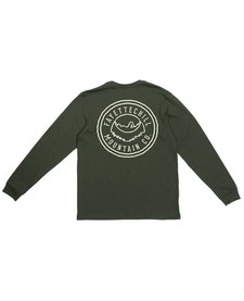 Hammock Logo Long Sleeve