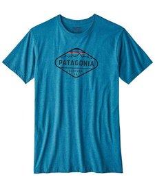 Men's Fitz Roy Crest Cotton/Poly T-Shirt