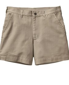 Men's Stand Up Shorts - 5 in