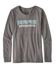 Girls Pastel P-6 Logo Cotton/Poly T-Shirt