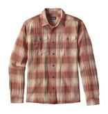Patagonia Men's Long Sleeve Steersman Shirt