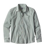 Patagonia Men's Long Sleeve Fezzman Shirt-Slim Fit