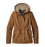 Patagonia Women's Prairie Dawn Jacket