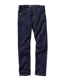 Men's Performance Straight Fit Jeans
