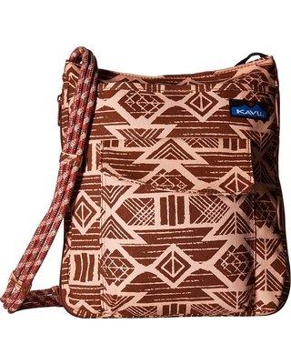 Kavu Women's Sidewinder Bag