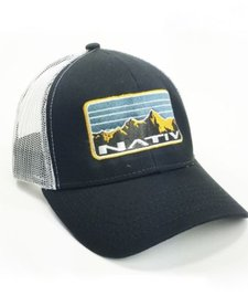 Summit Mesh Trucker