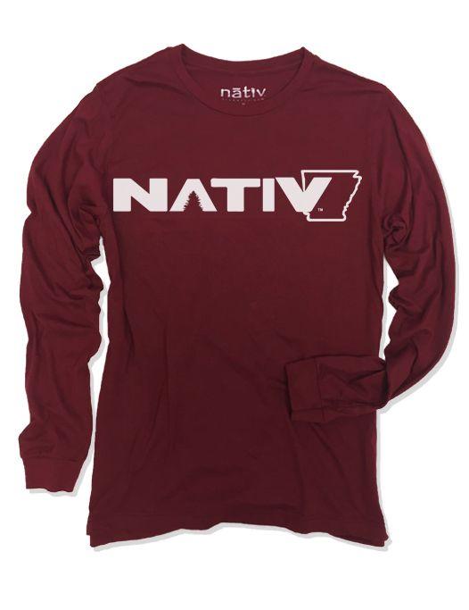 Nativ AR LS Logo