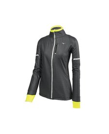 Women's Static Breath Thermo Softshell Jacket