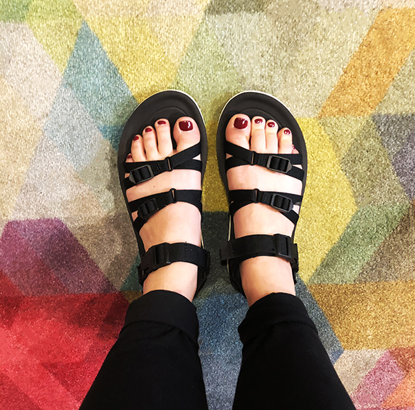 9203e8999 My soon-to-be new pair of Tevas (Alp Premier- Black)