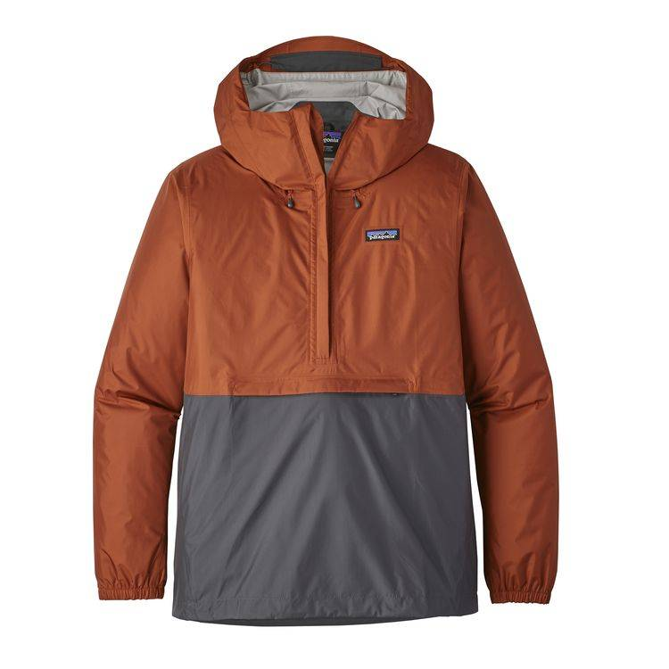 Patagonia Men's Torrentshell P/O