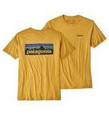 Patagonia Men's P-6 Logo Organic T-Shirt