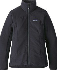 Womens Nano-Air Light Hybrid Jkt