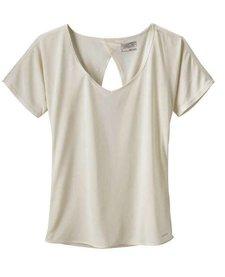 Women's SS Mindflow Shirt