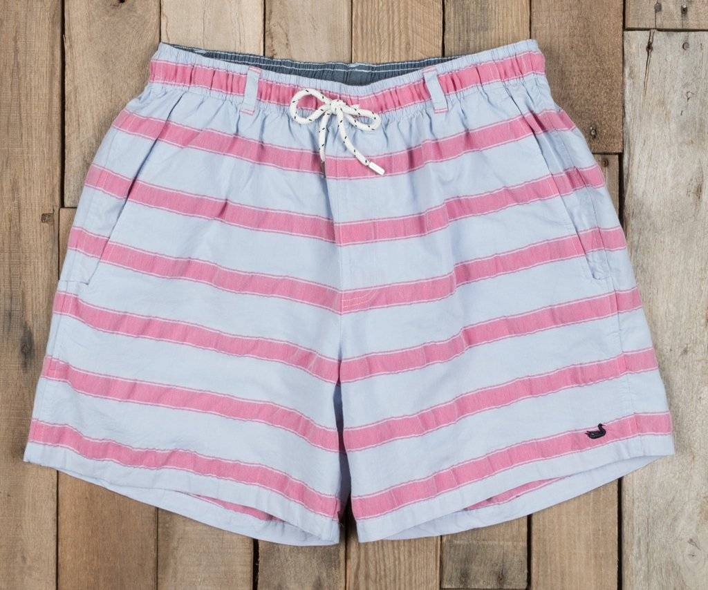 Southern Marsh SOM Dockside Swim Trunk