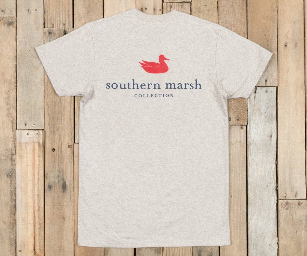 Southern Marsh SOM SS Authentic