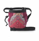 Women's Large Chalk Bag w/ Belt