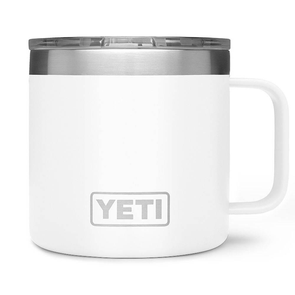 Yeti 14oz Camp Mug