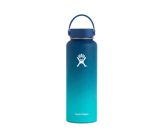 Hydro Flask Limited Edition 40 oz Wide Mouth with Flex Cap