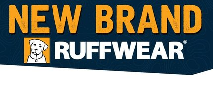 Ruffwear Launch Recap