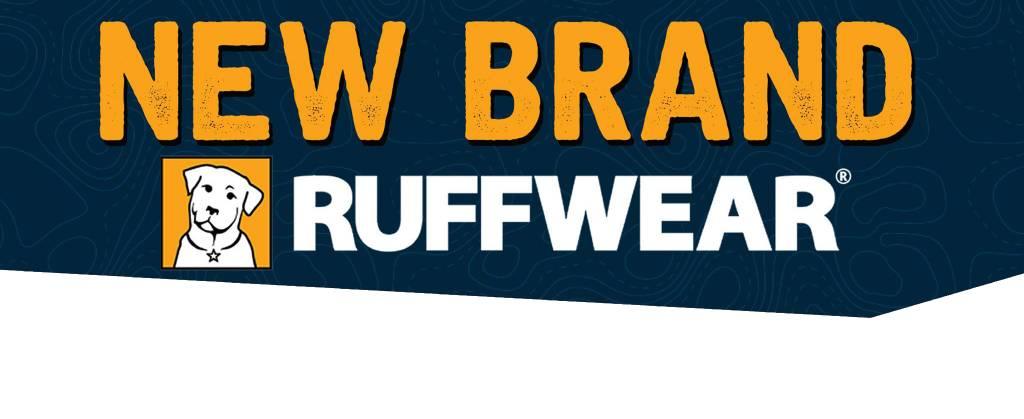 Ruffwear Launch Recap