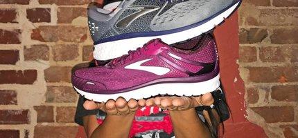 Amanda's Tips to Running
