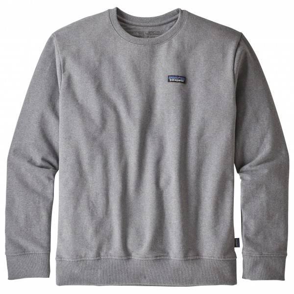 Patagonia Mens P-6 Label Uprisal Crew Sweatshirt