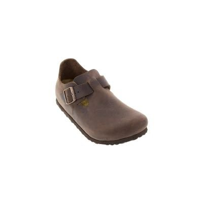 Birkenstock London Soft Footbed