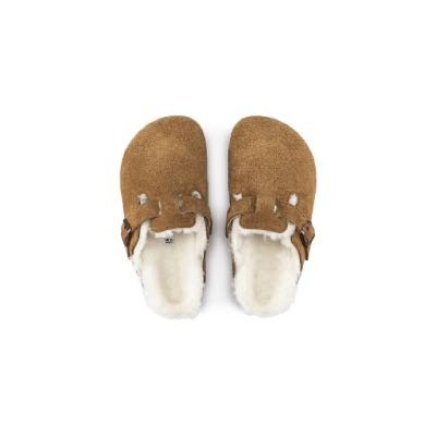 Birkenstock Boston Shearling Lined