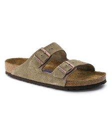 Arizona Soft Footbed Regular