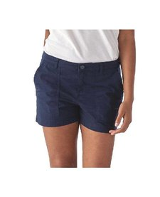 Womens Stretch All-Wear Shorts 4 in.