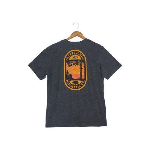 Fayettechill BackCountry Short Sleeve