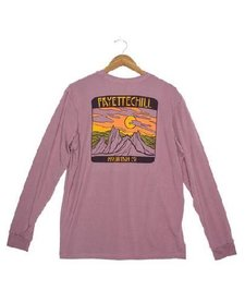 Bryn Mountains Long Sleeve