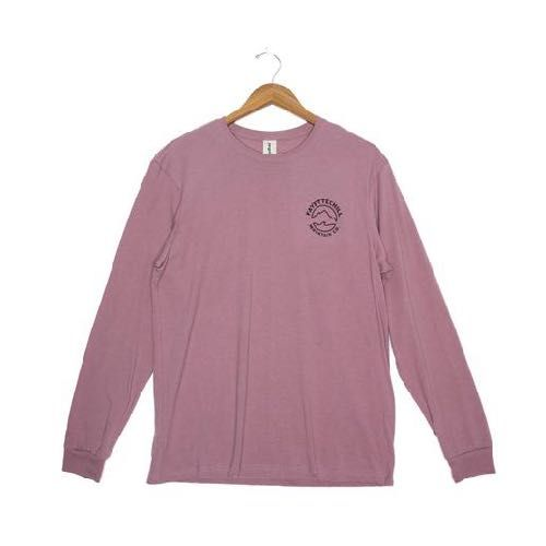 Fayettechill Bryn Mountains Long Sleeve