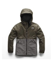 Toddler Boys Warm Storm Jacket