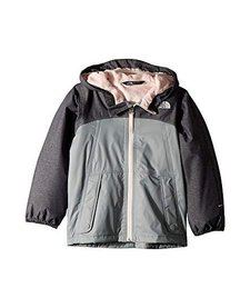 Toddler Girls Warm Storm Jacket