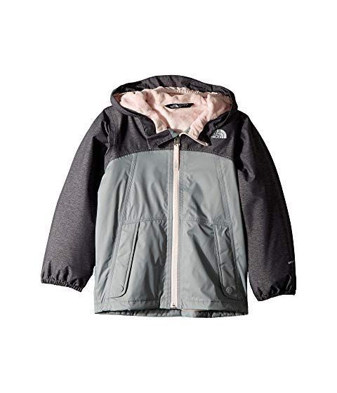 The North Face Toddler Girls Warm Storm Jacket