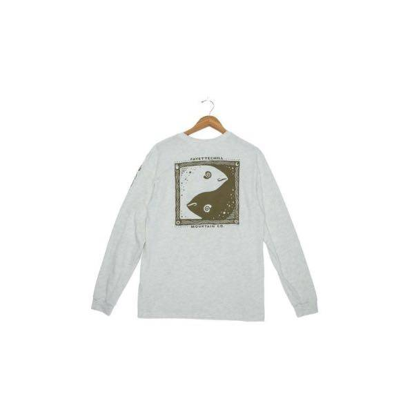 Fayettechill Dos Pez Long Sleeve