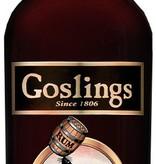 Goslings Black Rum 1L
