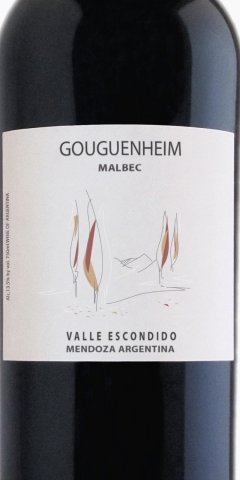 Gouguenheim Malbec Reserva