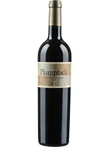 PlumpJack Estate Mountain Napa Cabernet 2014