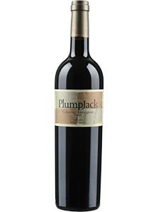 PlumpJack Estate Mountain Napa Cabernet 2014