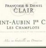 Domaine Francoise et Denis Clair Saint-Aubin 1er Cru